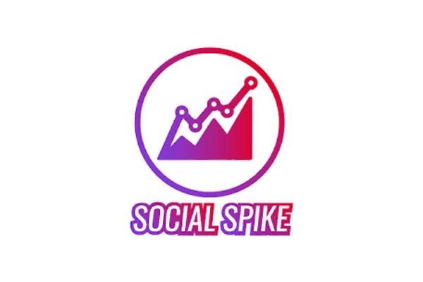 social-spike